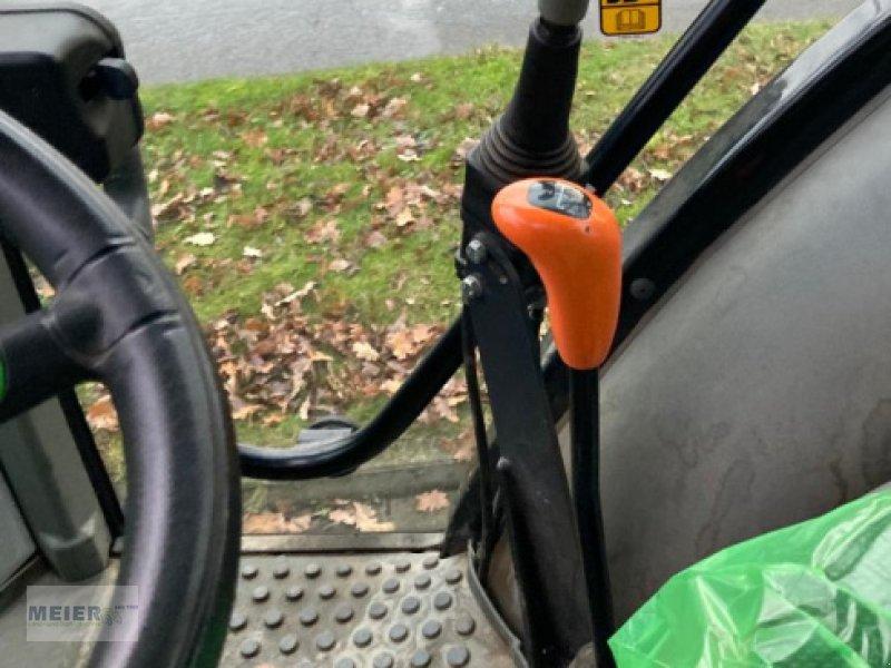 Traktor des Typs Deutz-Fahr Agrofarm 410, Gebrauchtmaschine in Delbrück (Bild 5)