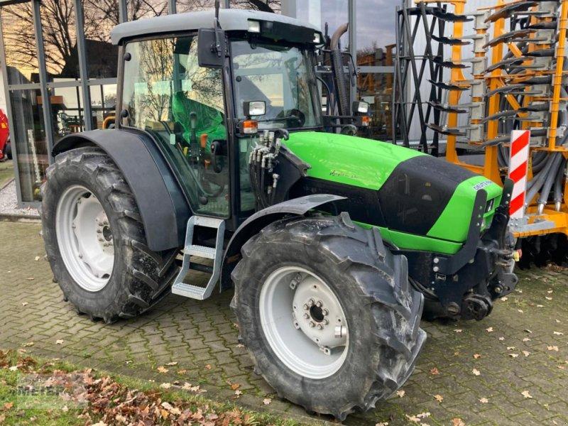 Traktor des Typs Deutz-Fahr Agrofarm 410, Gebrauchtmaschine in Delbrück (Bild 1)