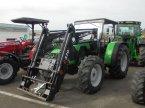 Traktor del tipo Deutz-Fahr AGROFARM 410 en Logroño la Rioja