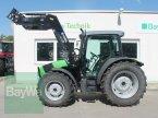 Traktor des Typs Deutz-Fahr Agrofarm 410 σε Straubing