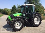 Traktor a típus Deutz-Fahr Agrofarm 410, Gebrauchtmaschine ekkor: Rudendorf