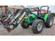 Traktor типа Deutz-Fahr AGROFARM 410T, Gebrauchtmaschine в VESOUL