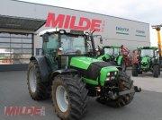 Traktor des Typs Deutz-Fahr Agrofarm 420 DT, Gebrauchtmaschine in Creußen