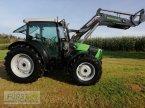 Traktor a típus Deutz-Fahr Agrofarm 420 GS ekkor: Perlesreut