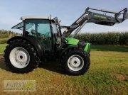 Traktor типа Deutz-Fahr Agrofarm 420 GS, Gebrauchtmaschine в Perlesreut