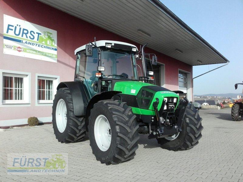Traktor типа Deutz-Fahr Agrofarm 420 GS, Gebrauchtmaschine в Perlesreut (Фотография 1)