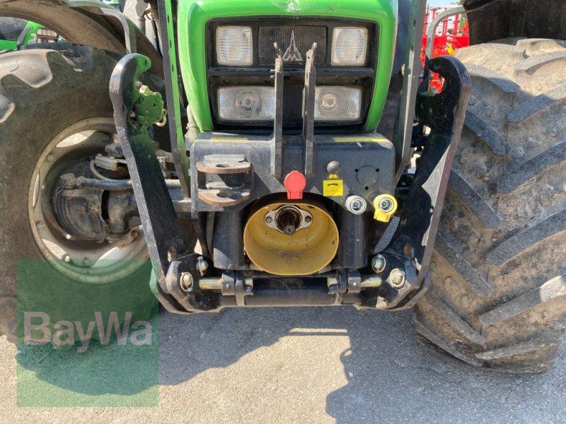 Traktor des Typs Deutz-Fahr Agrofarm 420 TTV, Gebrauchtmaschine in Dinkelsbühl (Bild 3)