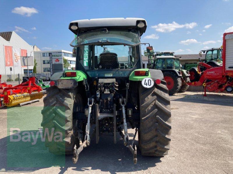 Traktor des Typs Deutz-Fahr Agrofarm 420 TTV, Gebrauchtmaschine in Dinkelsbühl (Bild 7)