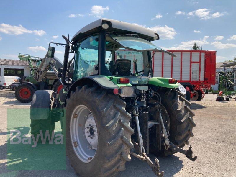 Traktor des Typs Deutz-Fahr Agrofarm 420 TTV, Gebrauchtmaschine in Dinkelsbühl (Bild 9)
