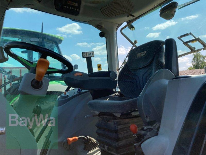 Traktor des Typs Deutz-Fahr Agrofarm 420 TTV, Gebrauchtmaschine in Dinkelsbühl (Bild 12)