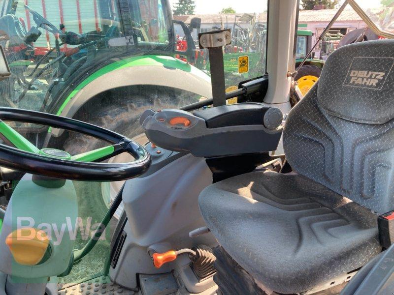 Traktor des Typs Deutz-Fahr Agrofarm 420 TTV, Gebrauchtmaschine in Dinkelsbühl (Bild 13)