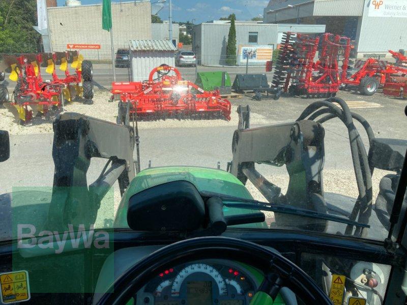 Traktor des Typs Deutz-Fahr Agrofarm 420 TTV, Gebrauchtmaschine in Dinkelsbühl (Bild 14)