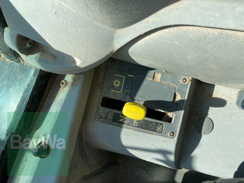 Traktor des Typs Deutz-Fahr Agrofarm 420 TTV, Gebrauchtmaschine in Dinkelsbühl (Bild 17)