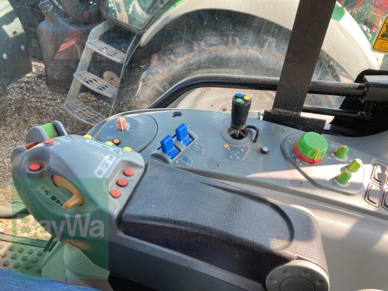 Traktor des Typs Deutz-Fahr Agrofarm 420 TTV, Gebrauchtmaschine in Dinkelsbühl (Bild 18)