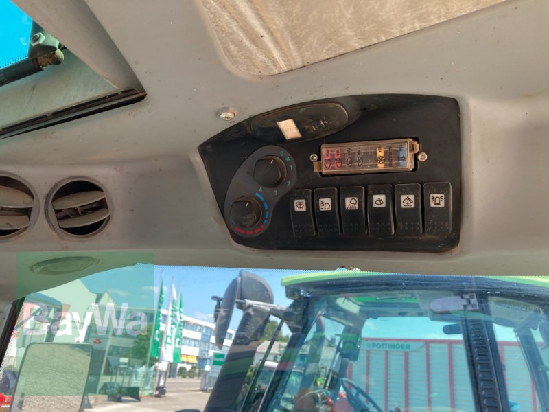 Traktor des Typs Deutz-Fahr Agrofarm 420 TTV, Gebrauchtmaschine in Dinkelsbühl (Bild 19)