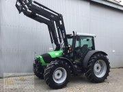Traktor des Typs Deutz-Fahr Agrofarm 420, Gebrauchtmaschine in Pfreimd