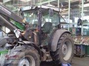 Traktor des Typs Deutz-Fahr Agrofarm 420, Gebrauchtmaschine in Mainburg/Wambach
