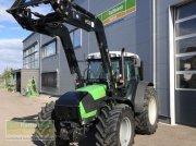 Traktor des Typs Deutz-Fahr Agrofarm 420, Gebrauchtmaschine in Steinach