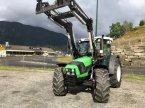 Traktor des Typs Deutz-Fahr Agrofarm 420 в Linz