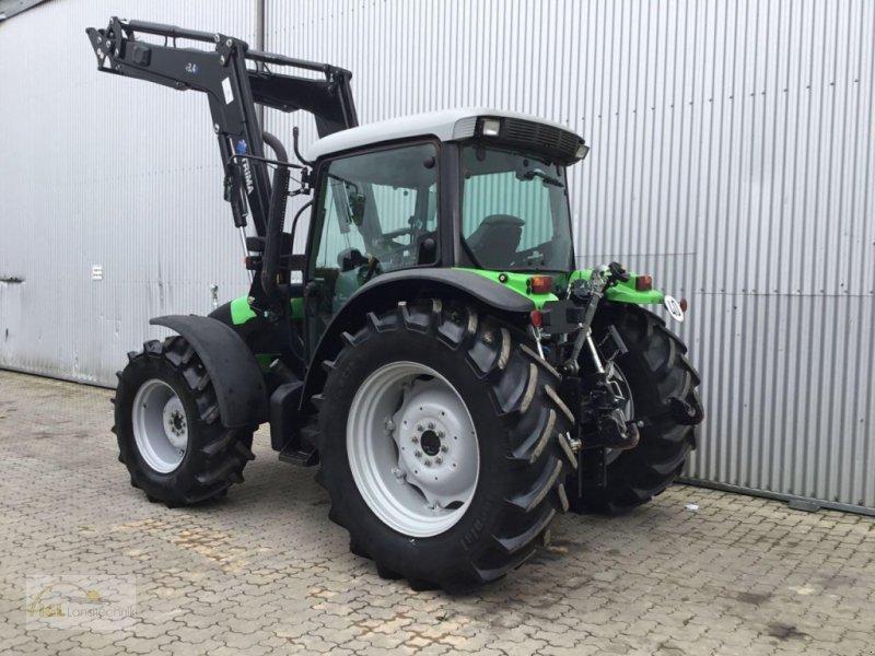 Traktor des Typs Deutz-Fahr Agrofarm 430 DT, Neumaschine in Pfreimd (Bild 3)