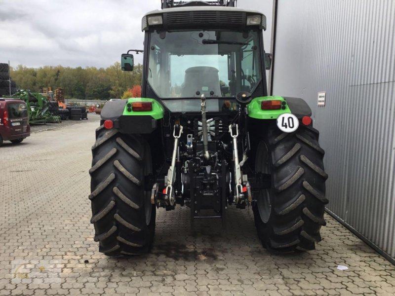 Traktor des Typs Deutz-Fahr Agrofarm 430 DT, Neumaschine in Pfreimd (Bild 4)