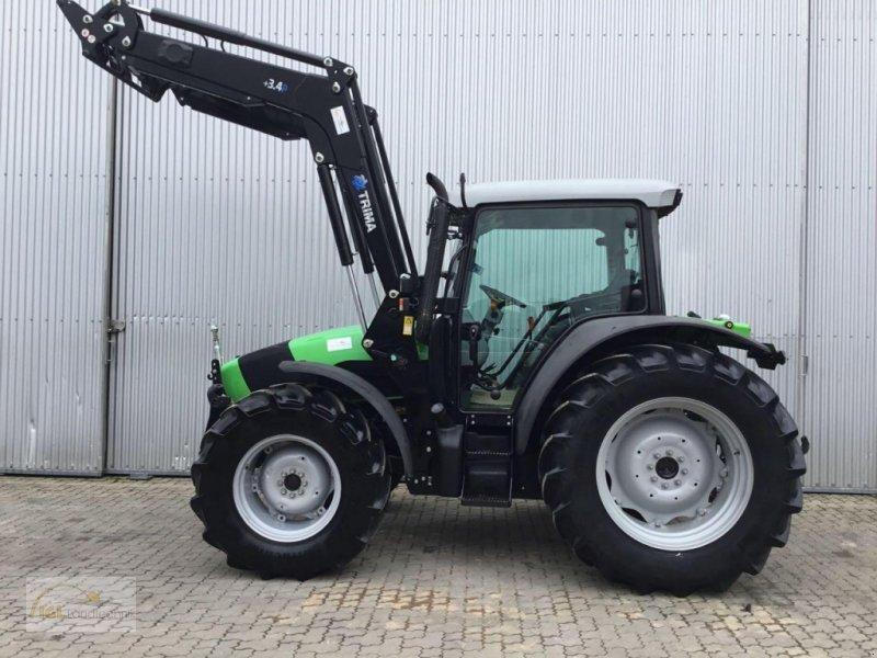 Traktor des Typs Deutz-Fahr Agrofarm 430 DT, Neumaschine in Pfreimd (Bild 2)