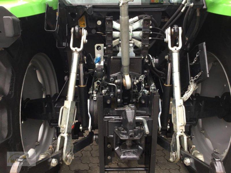 Traktor des Typs Deutz-Fahr Agrofarm 430 DT, Neumaschine in Pfreimd (Bild 5)