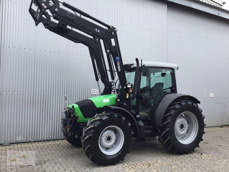 Traktor des Typs Deutz-Fahr Agrofarm 430 DT, Neumaschine in Pfreimd (Bild 1)