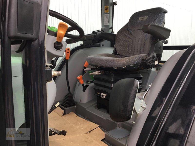 Traktor des Typs Deutz-Fahr Agrofarm 430 DT, Neumaschine in Pfreimd (Bild 7)