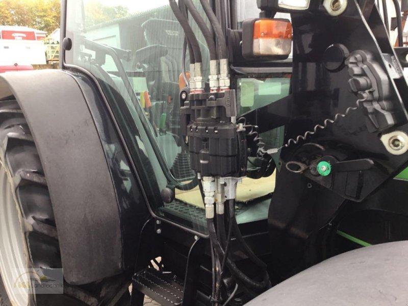 Traktor des Typs Deutz-Fahr Agrofarm 430 DT, Neumaschine in Pfreimd (Bild 8)