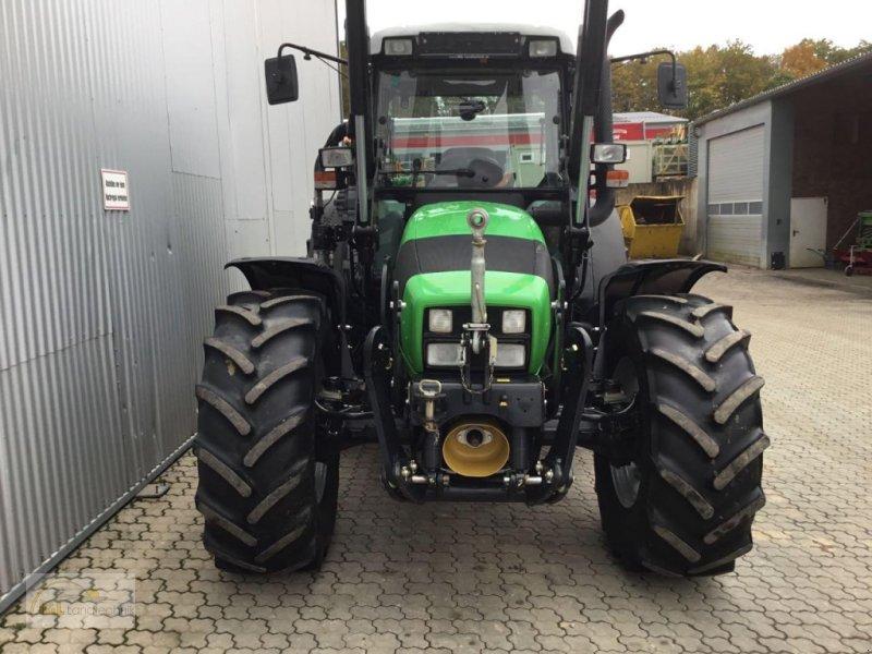 Traktor des Typs Deutz-Fahr Agrofarm 430 DT, Neumaschine in Pfreimd (Bild 6)