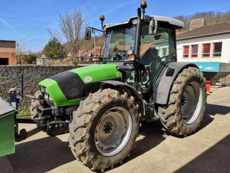 Traktor типа Deutz-Fahr AGROFARM 430 PROFILINE, Gebrauchtmaschine в Muespach (Фотография 1)