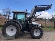 Traktor a típus Deutz-Fahr AGROFARM 430 TTV LAMBORGHINI R4.110 VRT, Gebrauchtmaschine ekkor: Langensendelbach