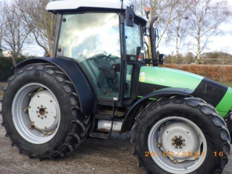 Traktor типа Deutz-Fahr Agrofarm 430 TTV Trinløs Transmission 589 Timer, Gebrauchtmaschine в Ringsted (Фотография 1)