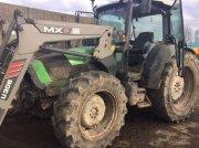 Traktor a típus Deutz-Fahr agrofarm 430, Gebrauchtmaschine ekkor: les hayons