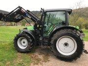 Traktor des Typs Deutz-Fahr Agrofarm 430 in Baden-Baden