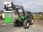 Traktor типа Deutz-Fahr AGROFARM 85 в HAUTEVILLE LA GUICHA