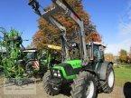 Traktor des Typs Deutz-Fahr Agrofarm 85 in Bodenkirchen