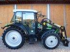 Traktor des Typs Deutz-Fahr Agrofarm 85 in Wotenitz