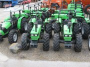 Traktor a típus Deutz-Fahr Agrofarm 95c, Gebrauchtmaschine ekkor: Holten