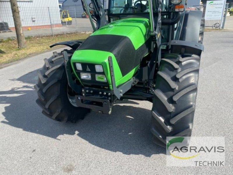 Traktor des Typs Deutz-Fahr AGROFARM TTV 420, Gebrauchtmaschine in Meppen (Bild 5)