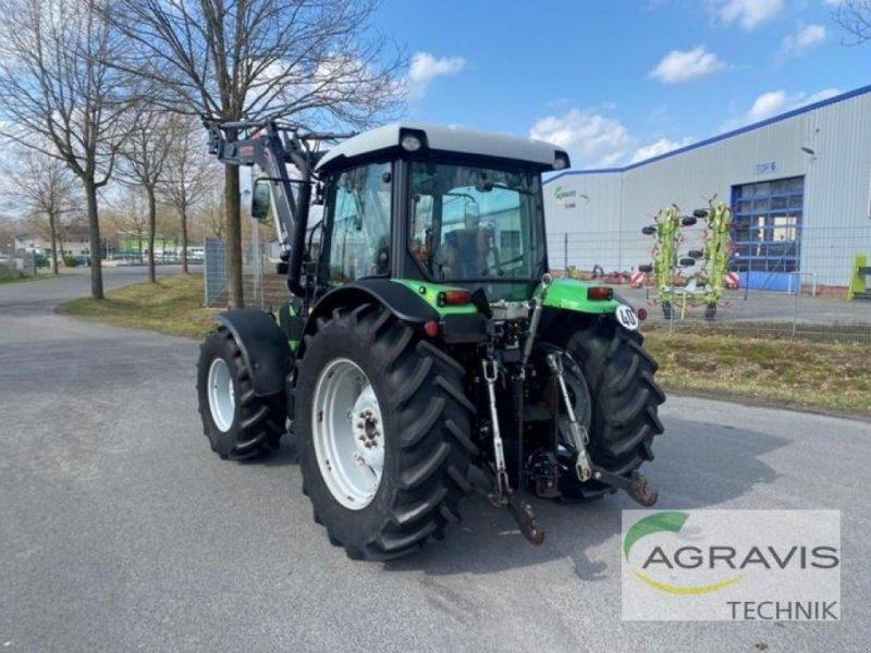 Traktor des Typs Deutz-Fahr AGROFARM TTV 420, Gebrauchtmaschine in Meppen (Bild 4)