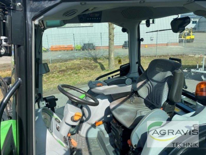 Traktor des Typs Deutz-Fahr AGROFARM TTV 420, Gebrauchtmaschine in Meppen (Bild 8)