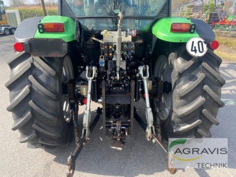 Traktor des Typs Deutz-Fahr AGROFARM TTV 420, Gebrauchtmaschine in Meppen (Bild 7)