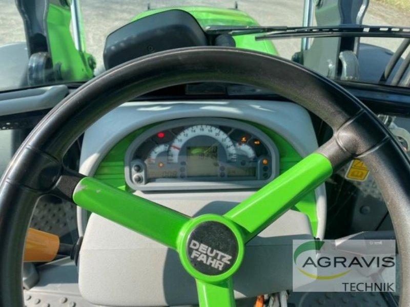 Traktor des Typs Deutz-Fahr AGROFARM TTV 420, Gebrauchtmaschine in Meppen (Bild 11)