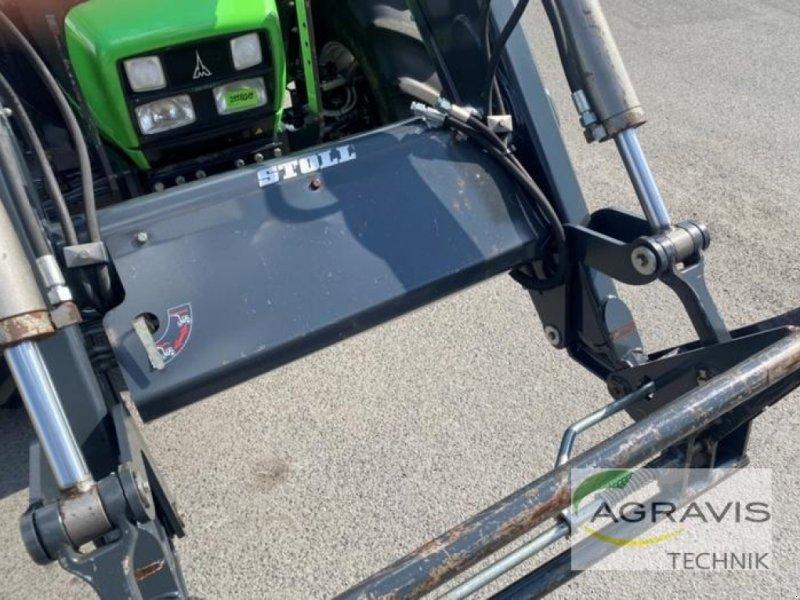 Traktor des Typs Deutz-Fahr AGROFARM TTV 420, Gebrauchtmaschine in Meppen (Bild 6)