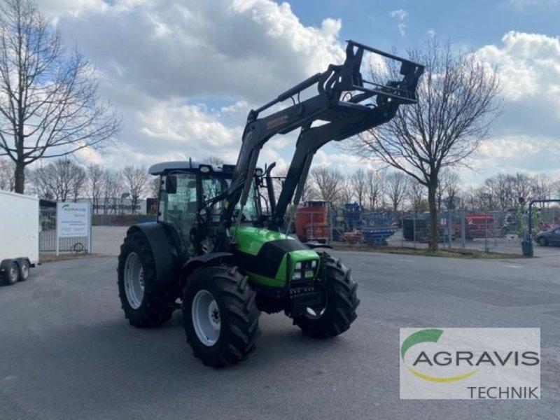 Traktor des Typs Deutz-Fahr AGROFARM TTV 420, Gebrauchtmaschine in Meppen (Bild 2)