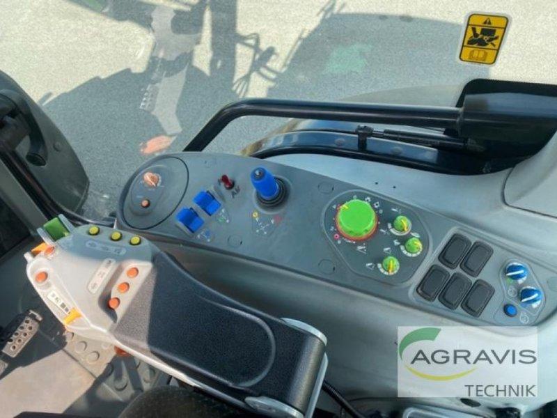 Traktor des Typs Deutz-Fahr AGROFARM TTV 420, Gebrauchtmaschine in Meppen (Bild 9)