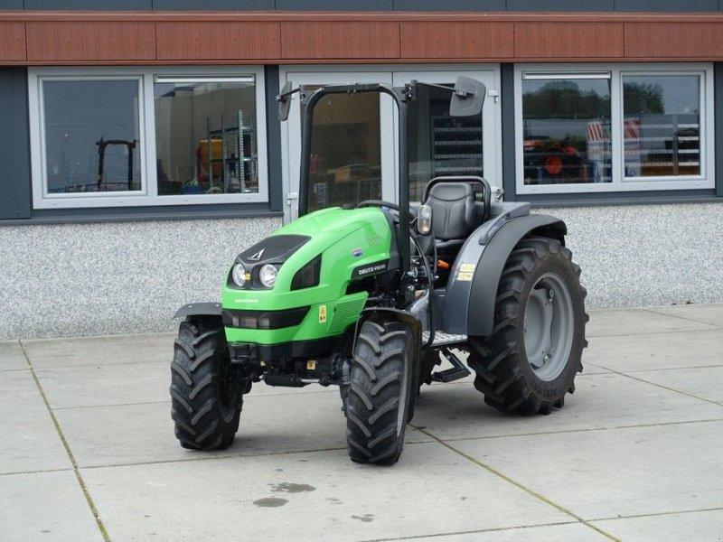 Traktor a típus Deutz-Fahr Agrokid 210 4wd / 0076 Draaiuren, Gebrauchtmaschine ekkor: Swifterband (Kép 1)