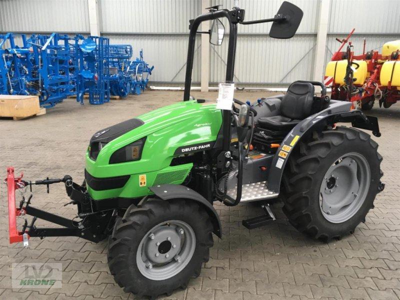 Traktor des Typs Deutz-Fahr Agrokid 210, Gebrauchtmaschine in Spelle (Bild 1)